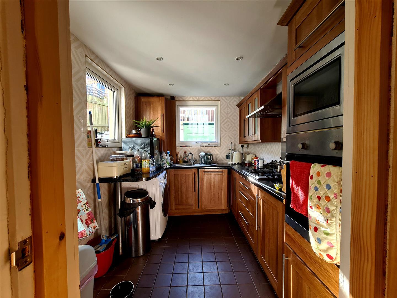 Bryn Terrace, Mumbles, Swansea, SA3 4HD